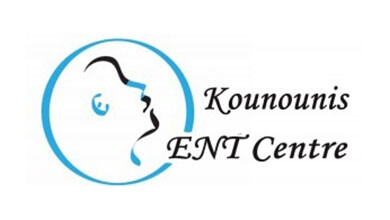 Zacharias Kounnis Cardiology Center Logo