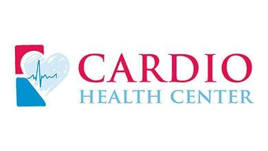 Cardiology Health Center Logo