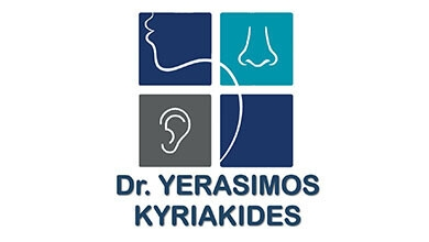 Dr. Yerasimos Kyriakides Logo