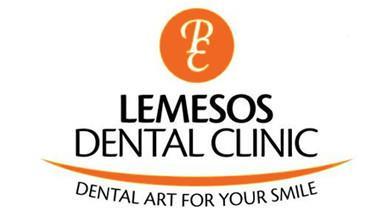 Lemesos Dental Clinic Logo